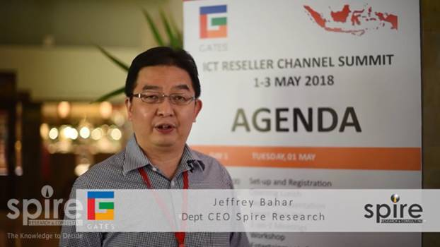 Spire's 4-point AADC e-commerce strategy addresses SMB e-commerce challenges