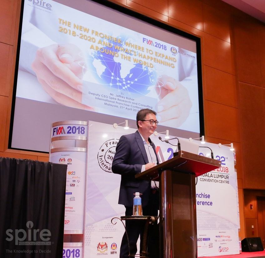 Spire shares insights on the growth of retail industry across Asia