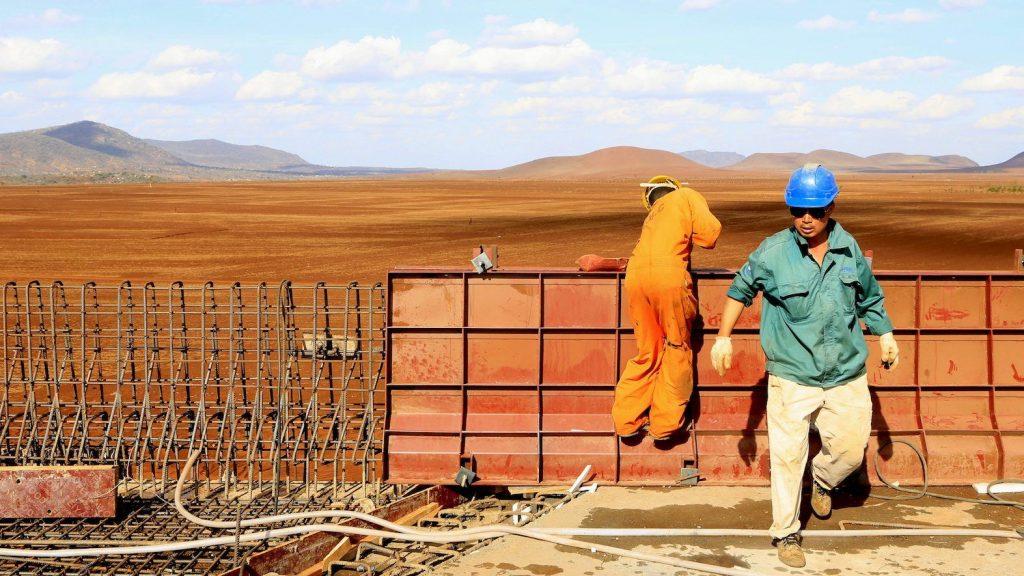 China's New Silk Road Initiative