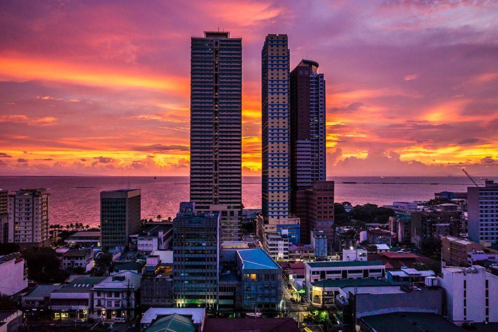 The Philippines - Asia's next economic powerhouse?