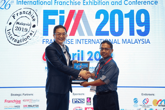 Spire shared insights on key trends in the Asian Franchise Industry