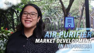 Air Purifier Market Development in Indonesia