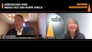 SPIRE SESSIONS E4: Introducing Spire MENA
