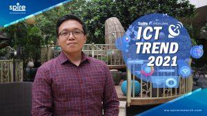 Trend ICT 2021
