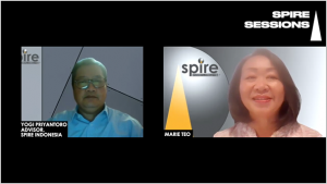 Spire Sessions Ep 2, Covid Boosts Traditional Medicine Sales