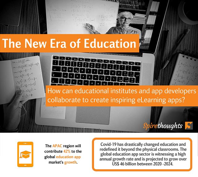The new era of education