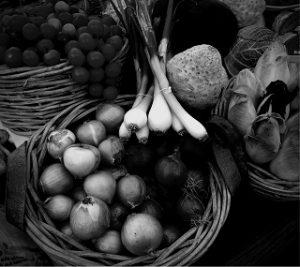 Global trend towards organic food
